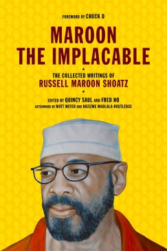 "Russell Maroon Shoatz ""is a political prisoner who has been held unjustly for over thirty years, including two decades in solitary confinement. """