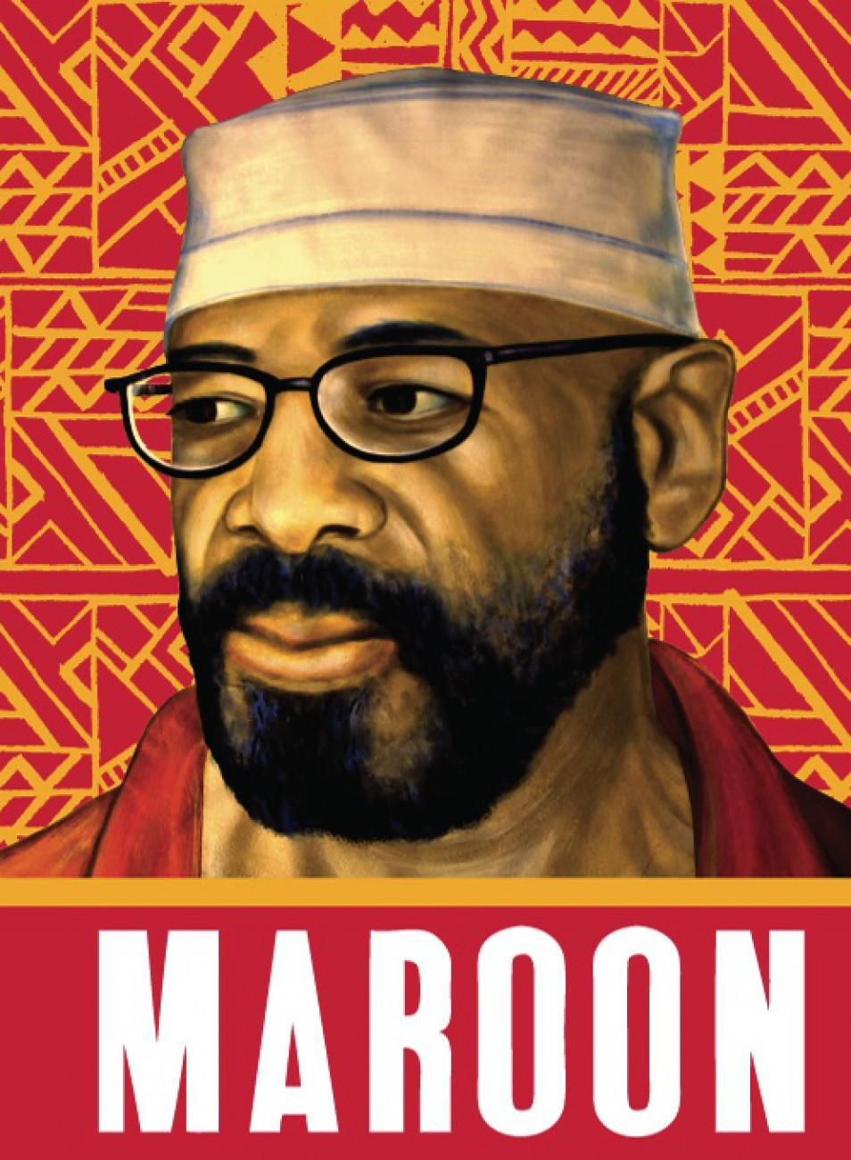 Image result for Russell Maroon Shoatz