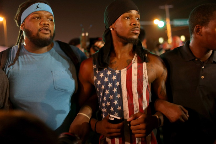 After Ferguson: Looking Forward and Looking Back